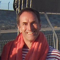 Paskal à St Malo