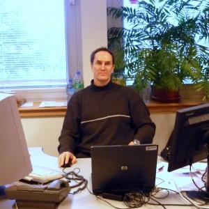 Pascal au boulot, multitâche multisystème.