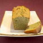 Le Cake Matcha