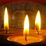 Trois piliers de l'éveil, trois lampes pour la conscience.