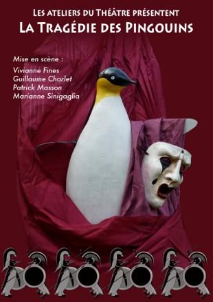La tragédie des pingouins
